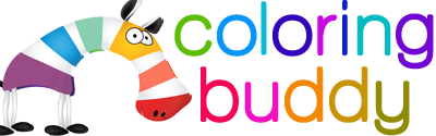 Coloring Buddy - Coloring Pages for Everyone